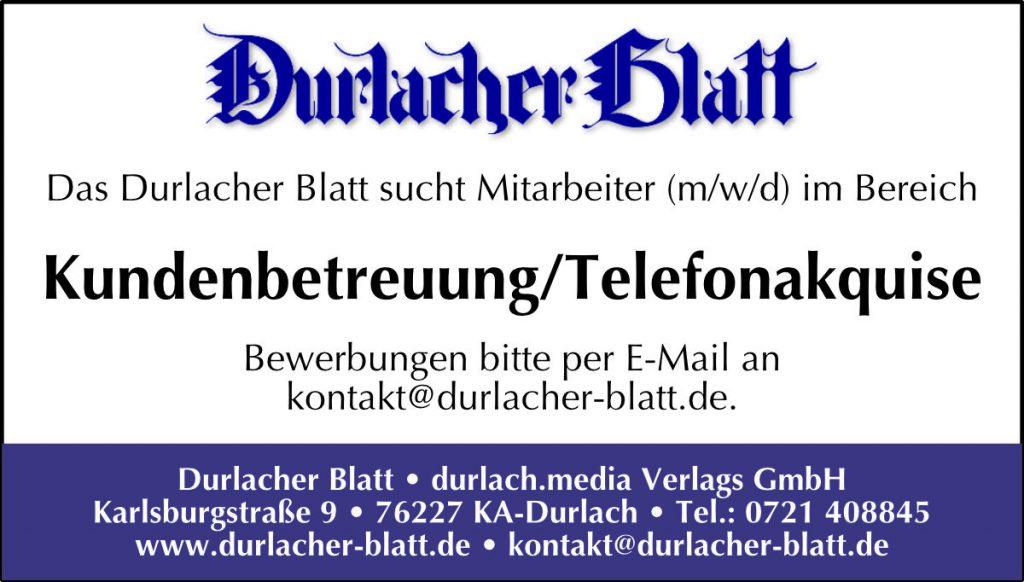 Mitarbeiter (m/w/d) im Bereich Kundenbetreuung/Telefonakquise gesucht.